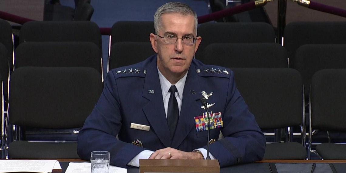 В США назвали Россию одной из причин вывода американских войск из Ирака