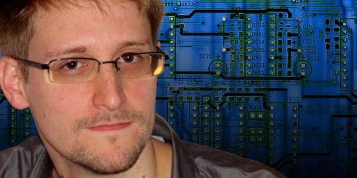 Сноуден заподозрил Россию во взломе серверов подразделения АНБ