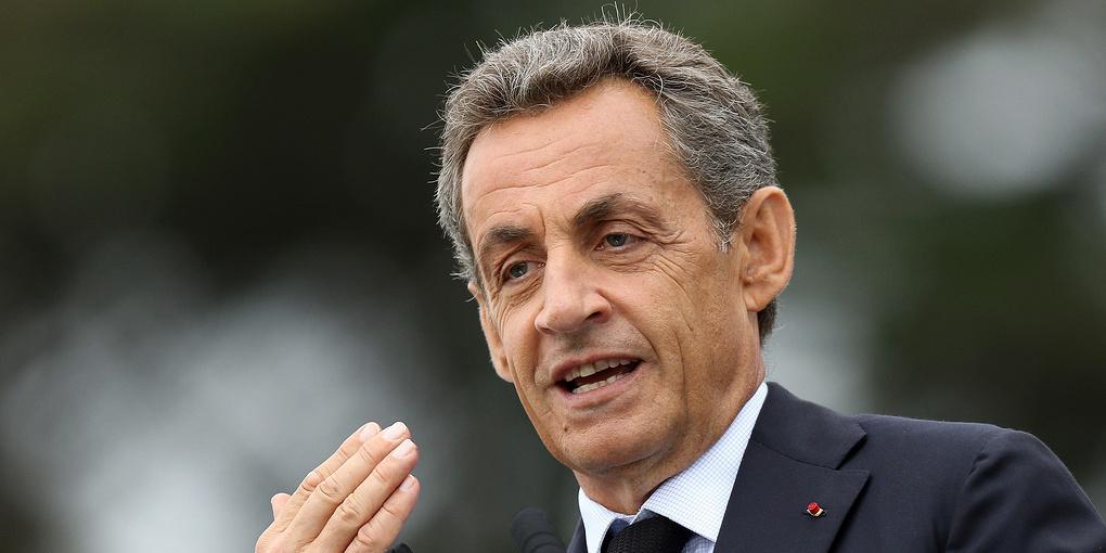 """Саркози рассказал о последствиях """"ошибочной"""" политики Запада в отношении России"""