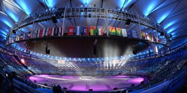 Россия завоевала четвертое место в медальном зачете Олимпиады-2016