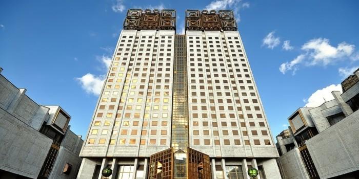 Среди избранных в октябре членов РАН оказалось 14 чиновников