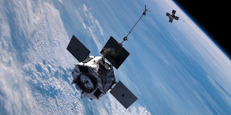 Причиной выброса рутения-106 назвали сгоревший в атмосфере спутник