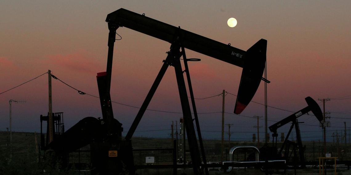 Поляки просчитались с заменой российской нефти на саудовскую и пытаются ее вернуть обратно