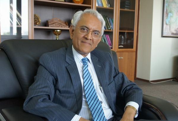 Посол Индии в РФ: наша страна готова стать полноправным членом ШОС