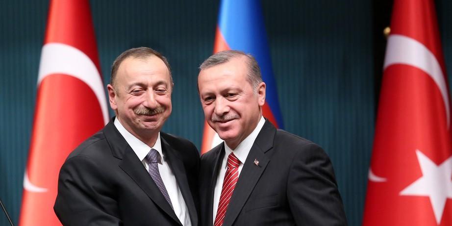Турция может создать военную базу в Азербайджане