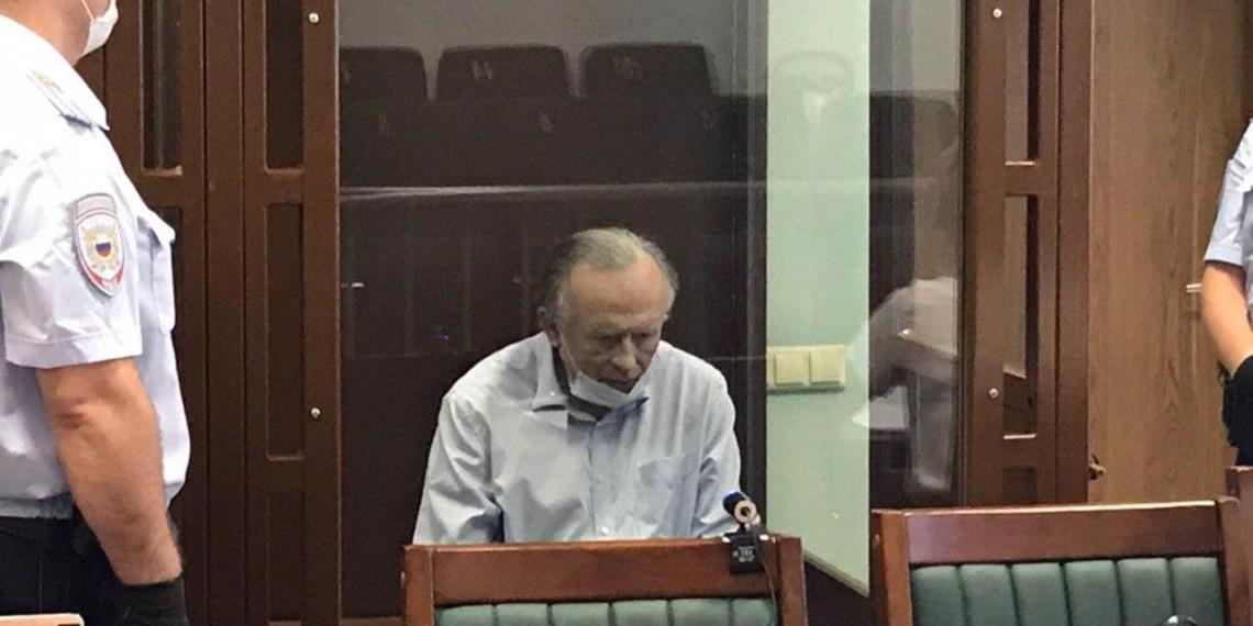 Историк Соколов объяснил убийство аспирантки травлей от Понасенкова