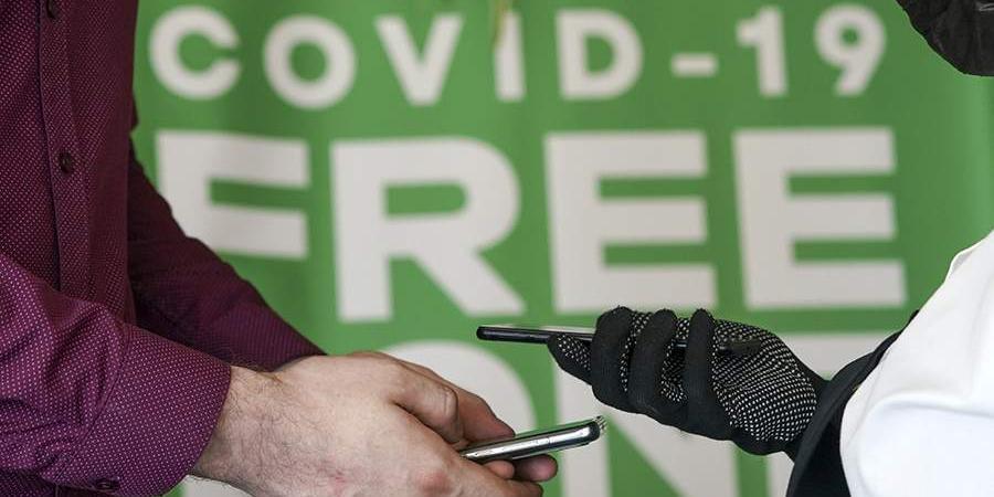 Выручка столичного общепита после запуска COVID-free зон осталась выше среднегодовой