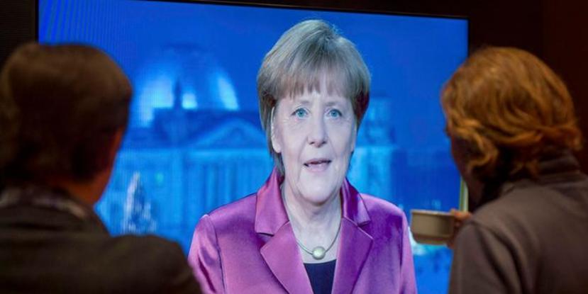 Заразятся до 70%: Меркель дала неожиданно пессимистичный прогноз по коронавирусу