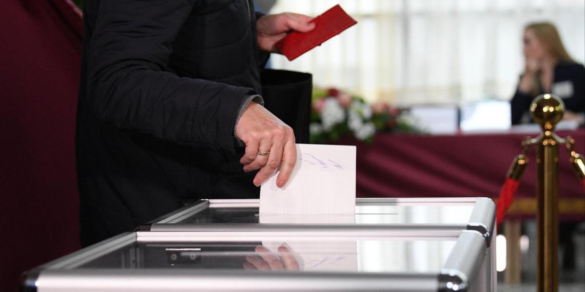 В ЦИК предупредили о попытках вмешательства в кампанию по выборам в Госдуму