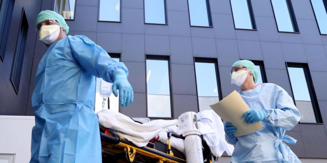 ВОЗ напомнил главные отличия гриппа от коронавируса