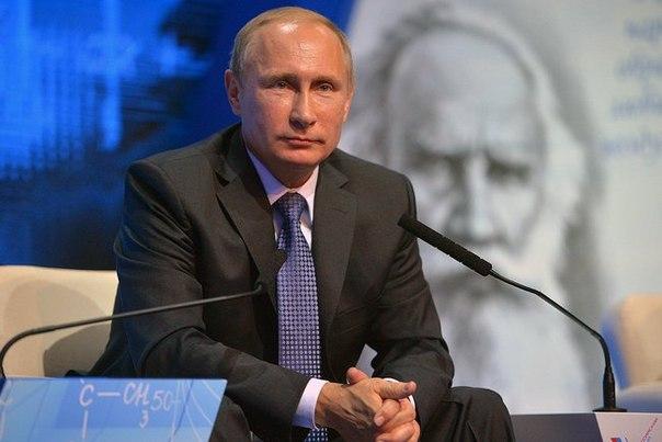 """Взгляд из Чехии: """"Путин вас всё равно обойдёт"""""""