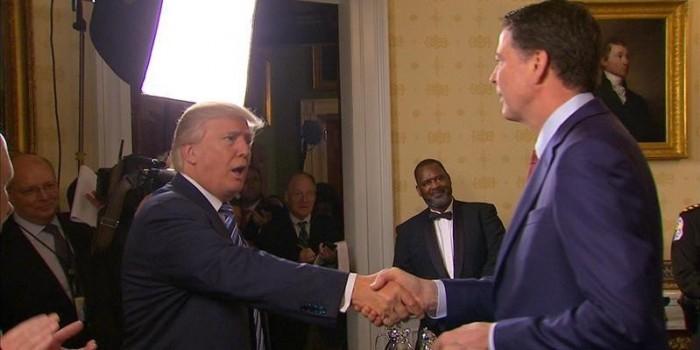 Трамп обвинил экс-главу ФБР в утечках информации