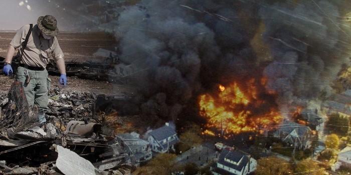 Авиакатастрофа 14-летней давности в США может объяснить причины трагедии А321 на Синае