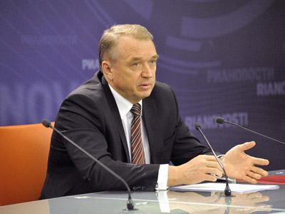 Евросоюз не планирует разрыва торговых отношений с Россией
