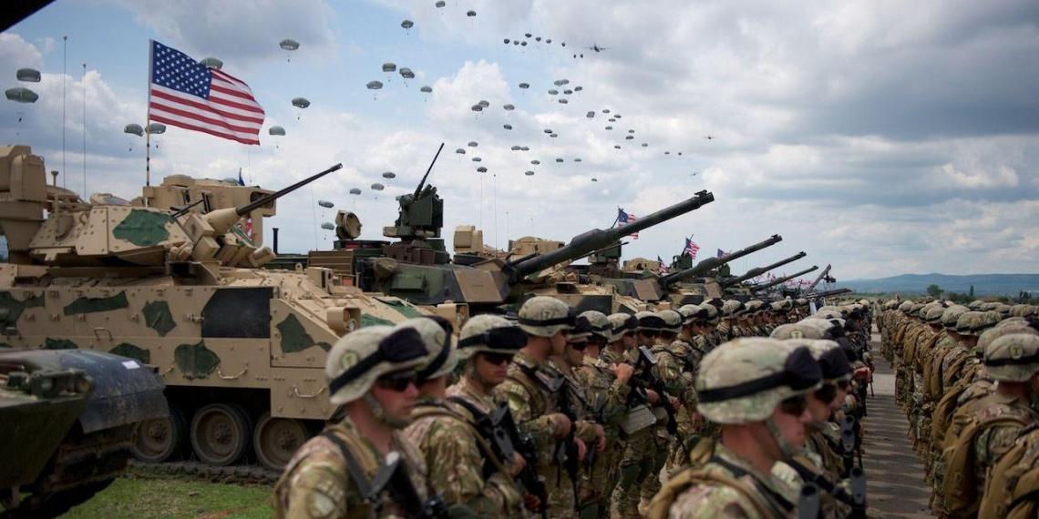 Переговоры России и НАТО о приостановке военных учений провалились