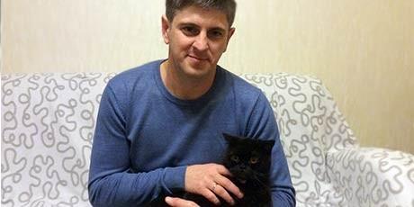Во Владимирской области кот задушил преступницу, утащившую золотой браслет