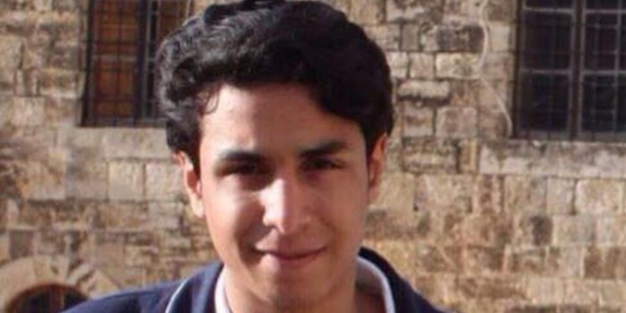 В Саудовской Аравии казнят через распятие организатора демократических акций