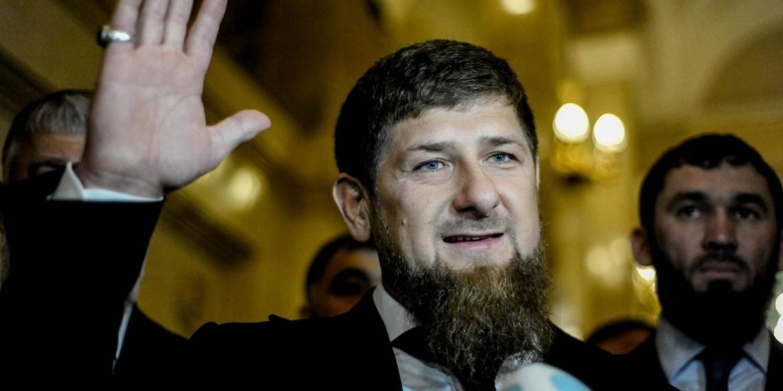 Кадыров потребовал извинений у Жириновского