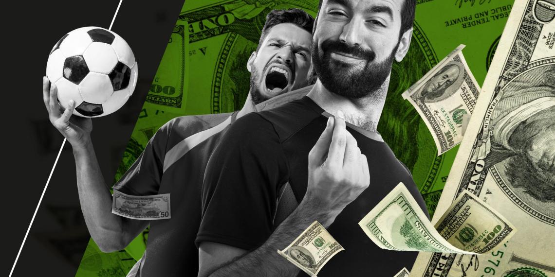 Чужая доля: за что футболисты получают миллионы и почему это нормально