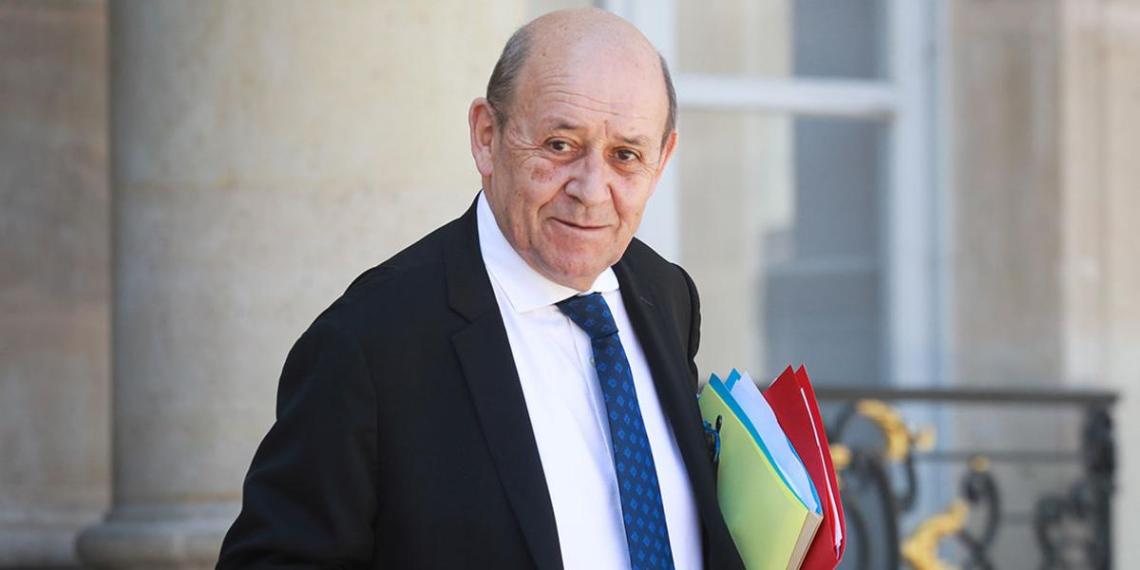 МИД Франции пригрозил проблемами у НАТО после создания AUKUS