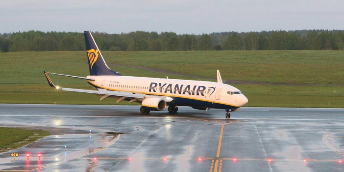 Жириновский осудил власти Белоруссии за посадку самолета Ryanair