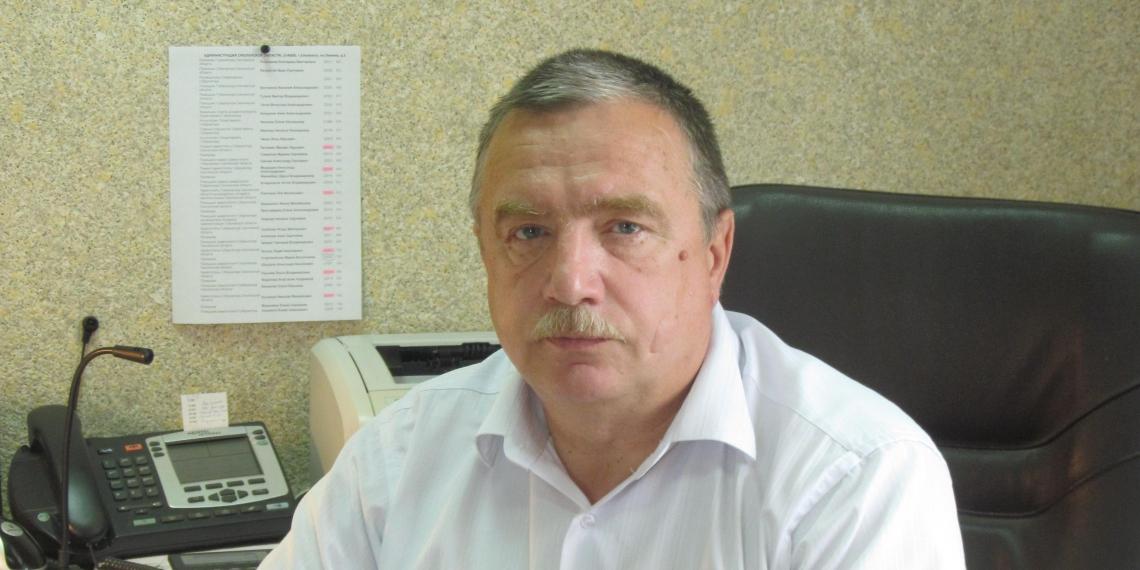 В Смоленской области глава района погиб, помогая тушить пожар в чужом доме