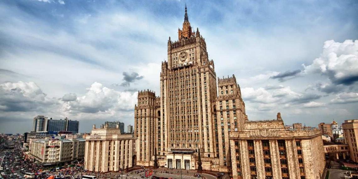 Россия решила ввести санкции против Германии и Франции из-за ситуации с Навальным