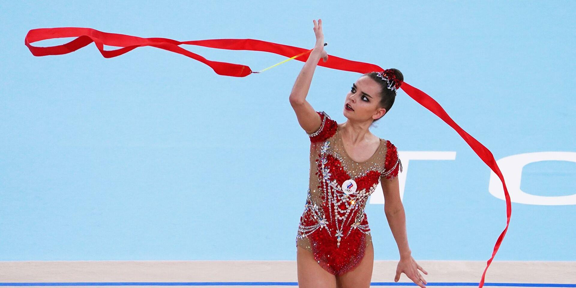Украинская судья по художественной гимнастике объяснила поражение Авериной на ОИ