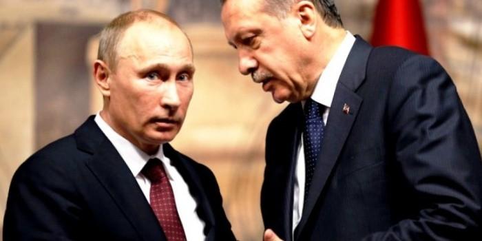 Турецкий политик требует завести уголовное дело на Путина из-за критики Эрдогана