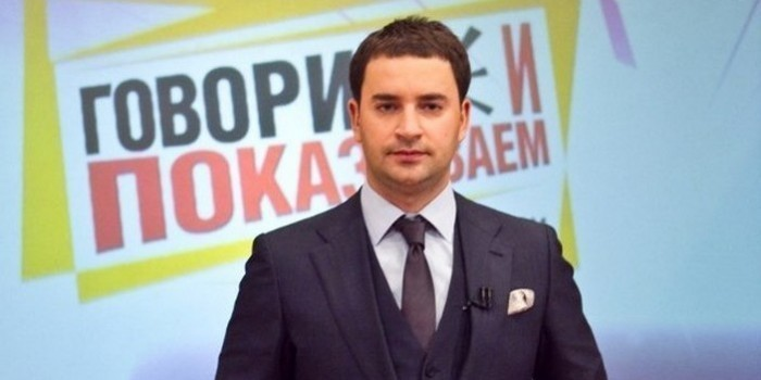 """Закошанский признался, почему закрылось шоу """"Говорим и показываем"""""""
