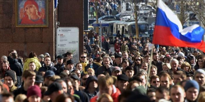 Власти тридцати регионов согласовали акции оппозиции 29 апреля