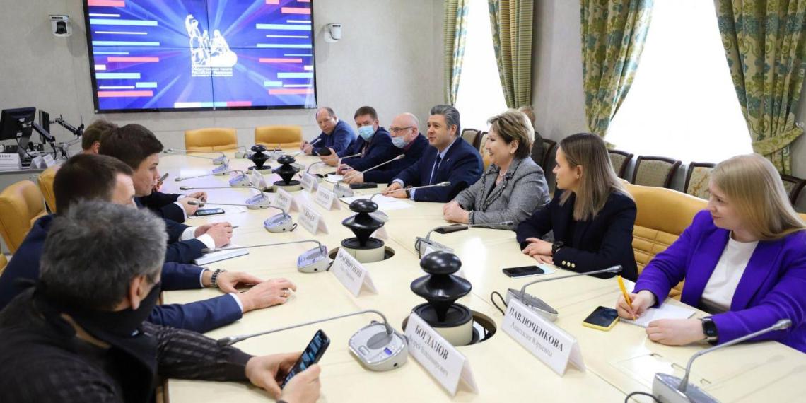 Российские и казахстанские общественники обменялись опытом наблюдения за выборами