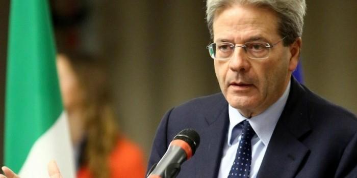 Италия наложила вето на расширение антироссийских санкций ЕС