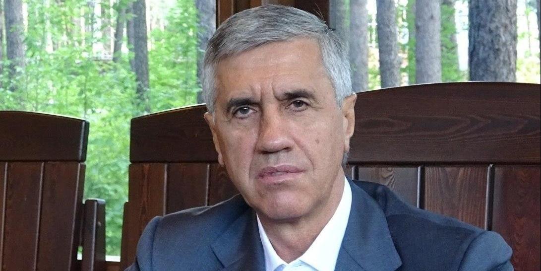 Задержанный по подозрению в убийстве экс-депутат Быков мечтал стать директором ФСБ
