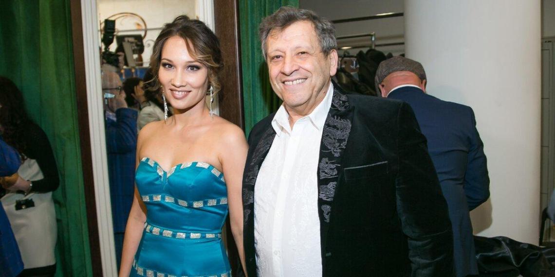 """""""Мерзко и гадко!"""": вдова Грачевского поскандалила с его подругой, заявившей о внебрачном сыне Бориса"""