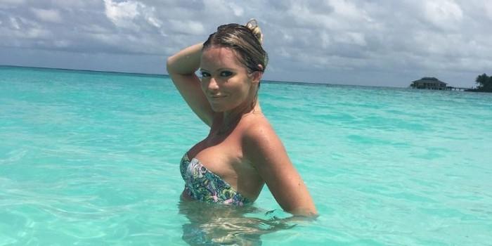 Дана Борисова рассказала, почему она больше не хочет заниматься сексом