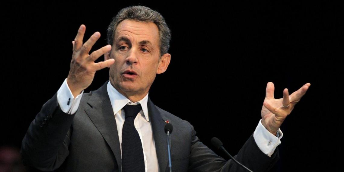 Саркози получил реальный срок за коррупцию и торговлю влиянием