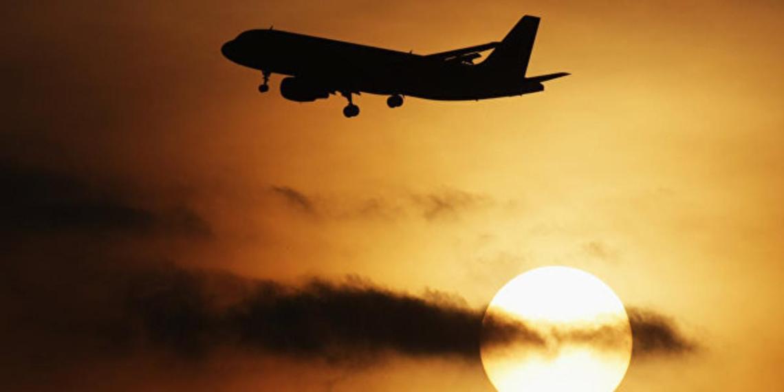 Bloomberg анонсировал возобновление авиарейсов между Россией и Египтом