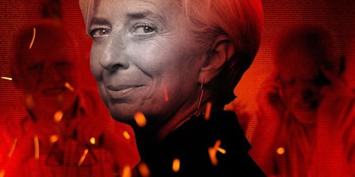 Чего хотят экономисты: МВФ посоветовал России стать Украиной