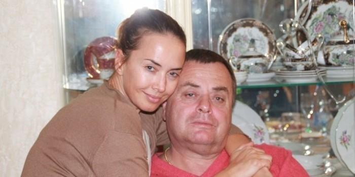 Отец Фриске впервые показал отчет о тратах на лечение дочери