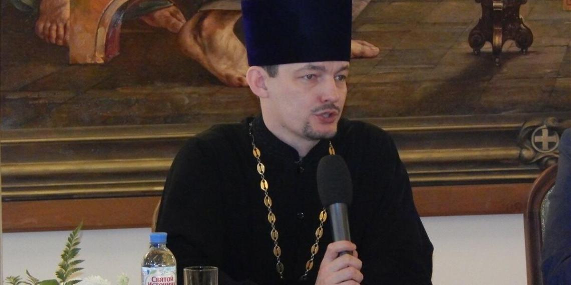 Донская митрополия прокомментировала камингаут священника из Ростова