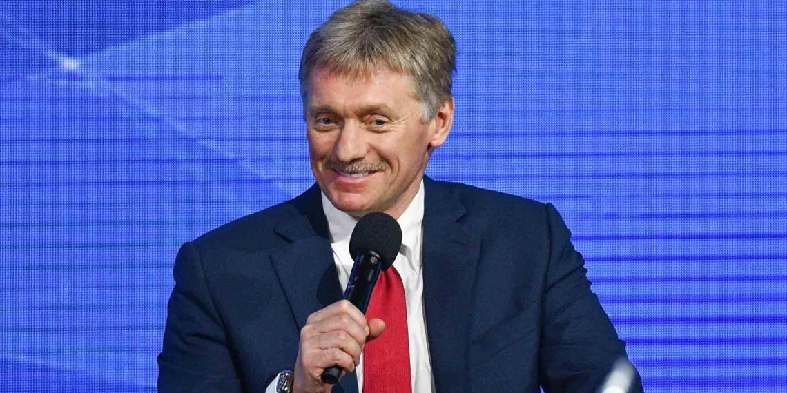 Песков прокомментировал возвращение дипломатов из КНДР на дрезине
