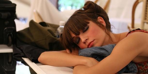 Ученые опровергли миф о пользе 8-часового сна
