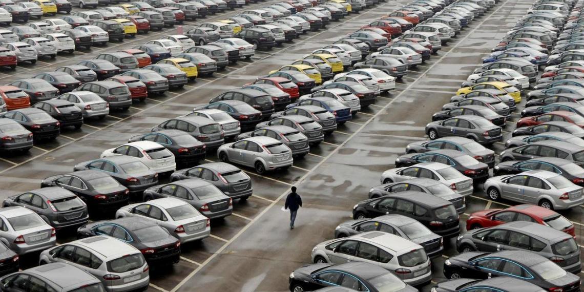 Объяснено быстрое подорожание подержанных машин в России