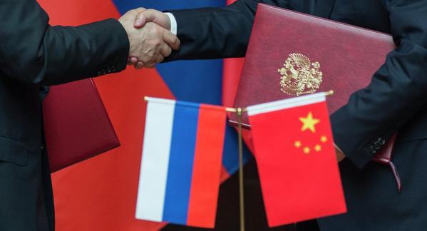 РФ станет страной-учредителем Азиатского банка Китая