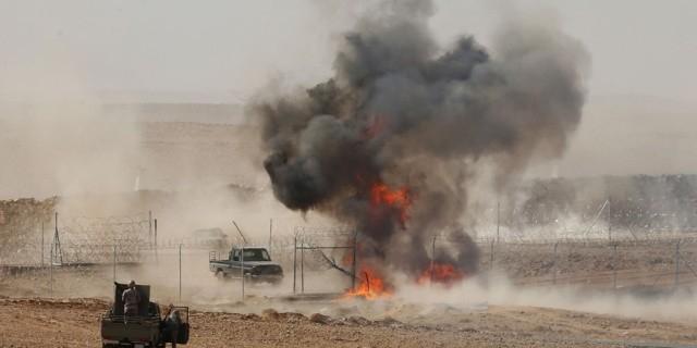 США перебросят в Ирак элитную воздушно-десантную дивизию для борьбы с ИГ