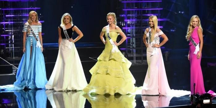 Пользователи сети обвинили конкурс Miss Teen USA в расизме из-за похожих блондинок в финале