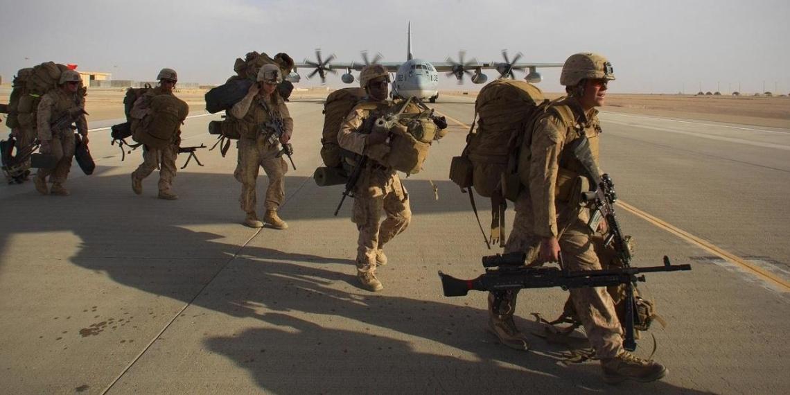 В МИД России предостерегли США от переброски войск из Афганистана в соседние государства