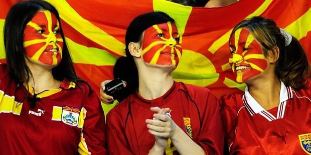 Премьер Македонии допустил переименование страны