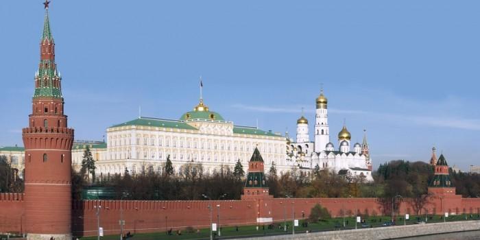 """Washington Post: у России недостаточно ресурсов для статуса """"великой державы"""""""